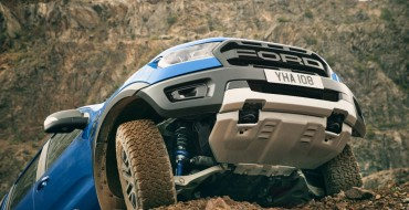 Twin-Turbo V6 for Next-Generation Ford Ranger? Maybe!