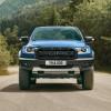 Next-Generation Ford Ranger Rumored for U.S.