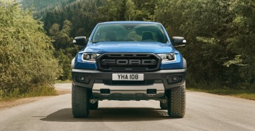 Ford Ranger Raptor European Deliveries Kick Off Mid-2019
