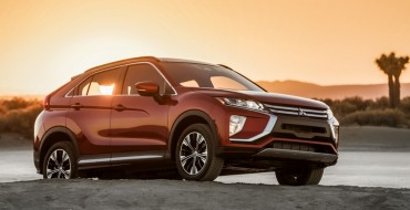 Mitsubishi Achieves Its Best February Sales Since 2004