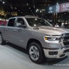 The Fast Lane Truck Editors Honor 2019 Ram 1500 with Gold Hitch Award