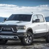 Tech and Luxury Featured in Special-edition 2019 Ram 1500 Rebel 12