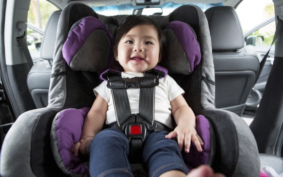 Why Do Child Car Seats Have Expiration Dates?