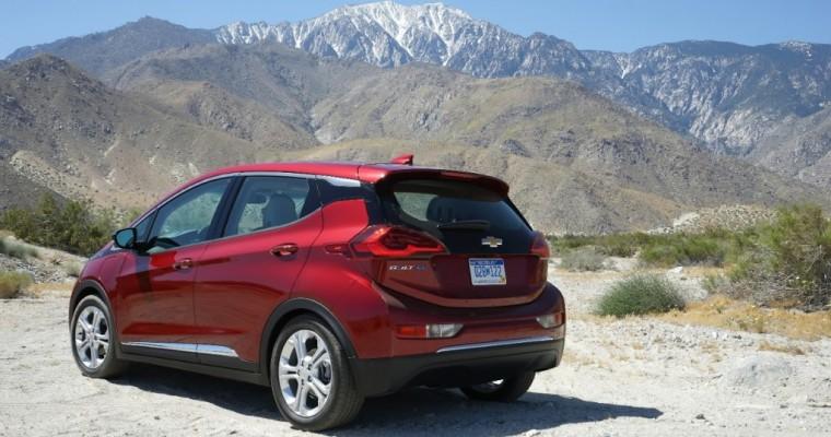 Top 4 Rust-Resistant Chevy Models