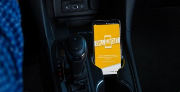 Chevy Safe Driving App Powered by Peer Pressure