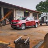 Chevrolet Offers Colorado Discount for February