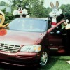 When Bugs Bunny & the Chevy Venture Warner Bros. Edition Made Minivans Cool