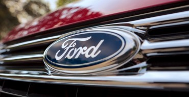 Ford Delivers 1.33M Vehicles in Europe in 2019
