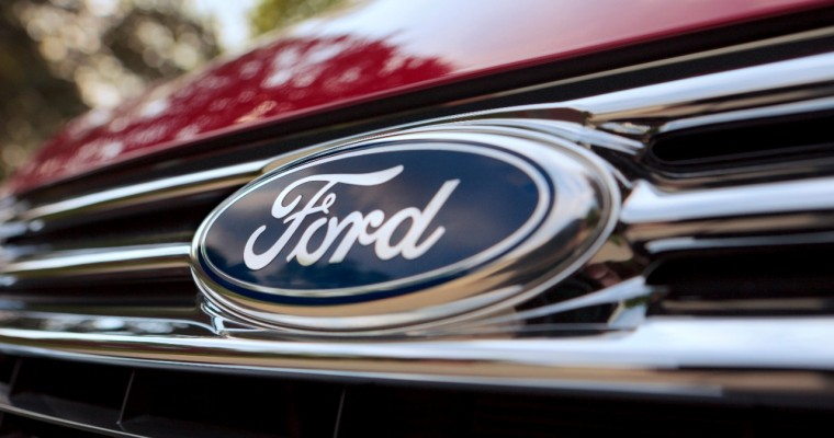 Ford Earns High Score in Rainbow PUSH Coalition's 2018 Automotive Diversity Scorecard