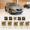 10 Hyundai Vehicles Feature IIHS Seal of Approval for Safety