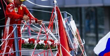 Kimi Räikkönen's Future Uncertain, As Always