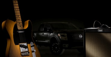 Nissan TITAN Trucks Getting Fender Sound Upgrade