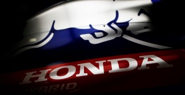 Honda Will Use Same F1 Engine Concept in 2019
