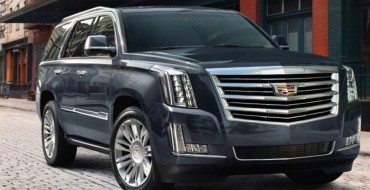 What's New About the 2020 Cadillac Escalade
