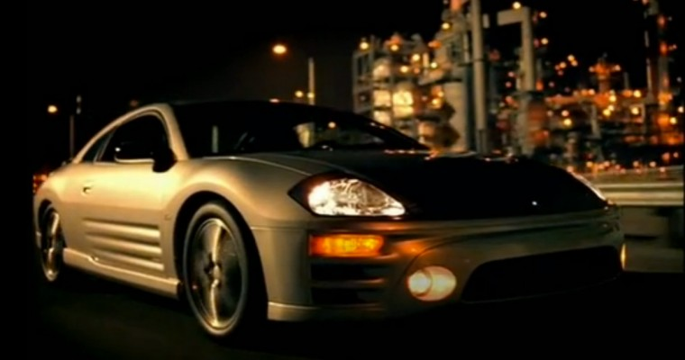 5 Old Mitsubishi Commercials That Will Make You Miss the 90s and Early 2000s