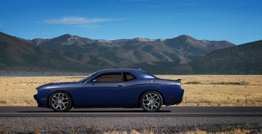 2018 Dodge Challenger SXT Delivers Sporty Performance Without Busting the Budget
