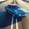 Moments in Car History: The First COPO Camaro