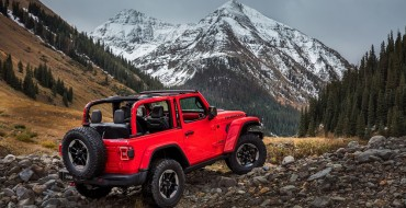 6 Cool and Creative Ways to Customize Your Jeep