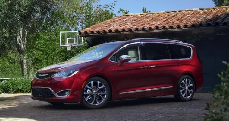 4 Best Minivans for Families