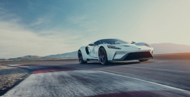 350 More Ford GT Supercars are Going into Production