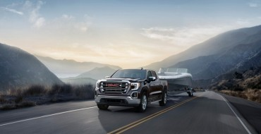 GMC's Most Powerful Models for 2019