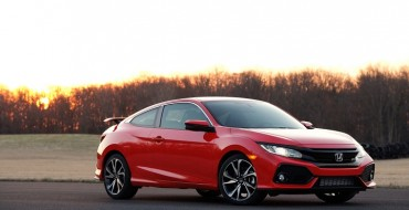 2019 Honda Civic Si Hits Dealership November 1