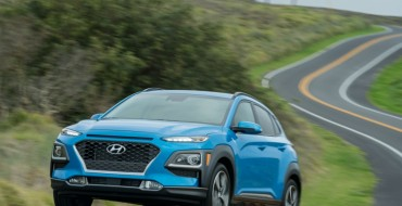 Hyundai Kona Pricing Announced, Includes New Standard Safety Features