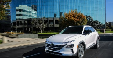 Hyundai Nexo, Kona Electric Win Spots on WardsAuto 10 Best Engines List