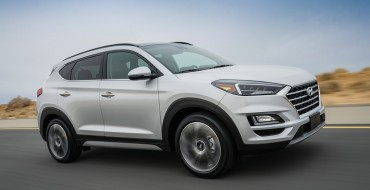 Pricing Details Released for Each 2019 Hyundai Tucson Trim