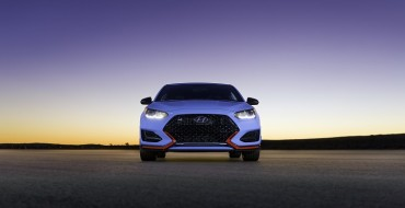 2019 Hyundai Veloster N Gets an Official Price Tag