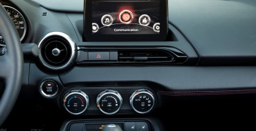 What Is Mazda Talking About With Connectivity Technologies?