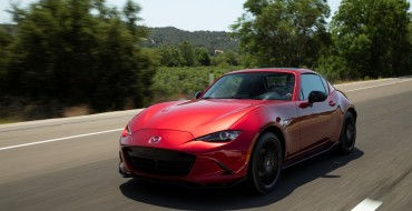 Mazda Plans Roll Out an EV by 2020, Plug-In Hybrid by 2022
