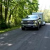 Chevy Focuses on Trailering and Towing for the Silverado's Latest Tech Features