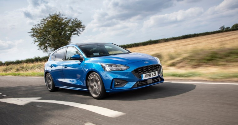 New Ford Focus is Killing It After Six Months in Europe