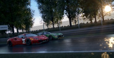 Assetto Corsa Competizione: Early Access Review