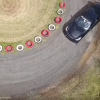New Zealand Dad Constructs a Racetrack Around His House