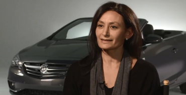Female Professionals Take Auto Design Industry by Storm