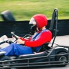 Real-Life Mario Kart Racing Comes to Ohio