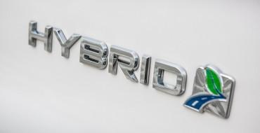 Ford Announces Next-Generation Mondeo Hybrid, Mondeo Hybrid Wagon