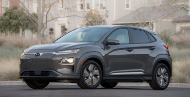Hyundai Reveals Pricing for Each 2019 Kona Electric Trim Level