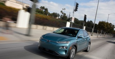 [PHOTOS] Hyundai Shares 2019 Kona Electric Details