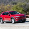 2019 Hyundai Kona and Kona Electric Make Car and Driver 10Best Trucks and SUVs List