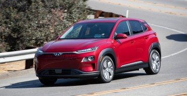 Starting Price Announced for 2019 Hyundai Kona Electric