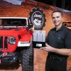 Jeep Wrangler Takes Home 4×4/SUV of the Year Title for Ninth Time