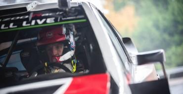 Toyota Gazoo Racing Announces 2019 WRC Driver Lineup
