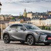 Is There Going To Be a Lexus Performance SUV?