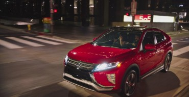 Mitsubishi Launches Ads Targeting Hispanic Drivers