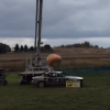 Relax and Watch These Pumpkins Crush Junk Cars