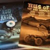 Tales of Hot Rod Horror: Scary Comic Books for Auto-Enthusiasts