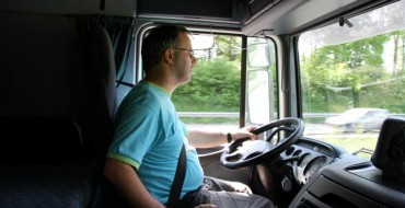 Truck Drivers Gain Much-Deserved Recognition During Pandemic